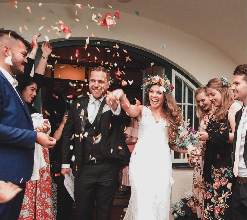 Kasuba Esküvő
